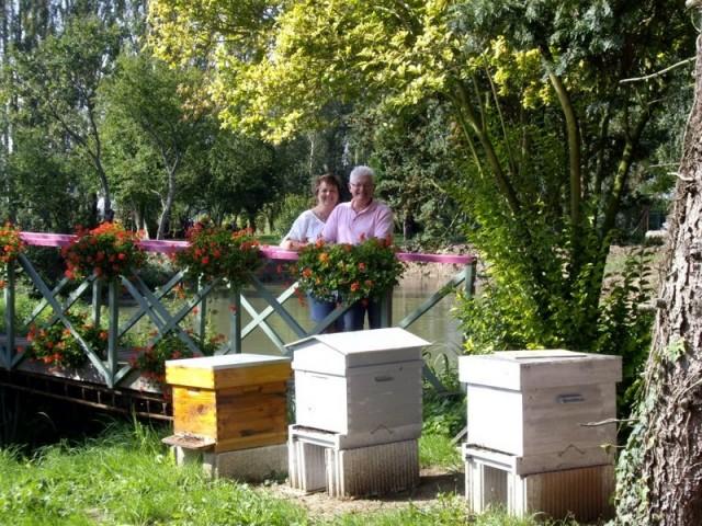 apiculteur a robecq