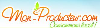 logo mon-producteur.com